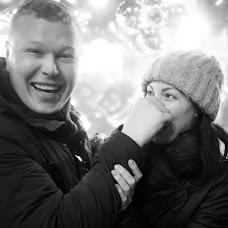 Wedding photographer Aleksey Vorobev (vorobyakin). Photo of 20.12.2017