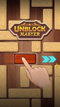 Unblock Master
