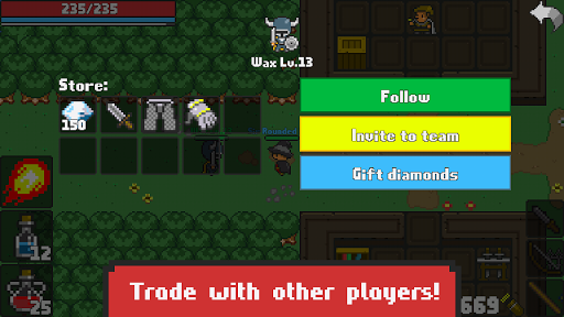 Rucoy Online - MMORPG - MMO Screenshot
