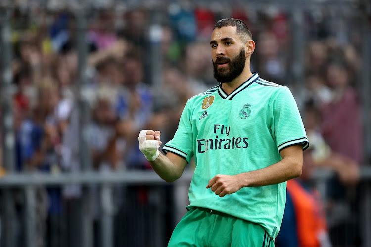 🎥 Liga : Le Real Madrid s'impose grâce à ses Français et reprend la première place du classement