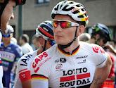 """Greipel over de concurrentie van collega-sprinter Hofland bij Lotto-Soudal: """"Ik probeer me er niet te veel vragen bij te stellen"""""""