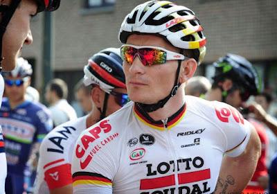 """Greipel haalt zwaar uit: """"De Duitse wielerbond is verantwoordelijk"""""""