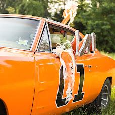 Wedding photographer Erika Orlandi (orlandi). Photo of 30.11.2016
