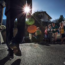 Wedding photographer Antonio Gargiulo (gargiulo). Photo of 27.04.2015