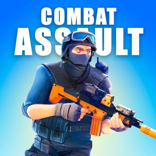 Baixar Combat Assault: SHOOTER para Android