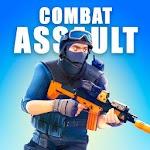 Combat Assault: SHOOTER 1.61.5 (Mod)