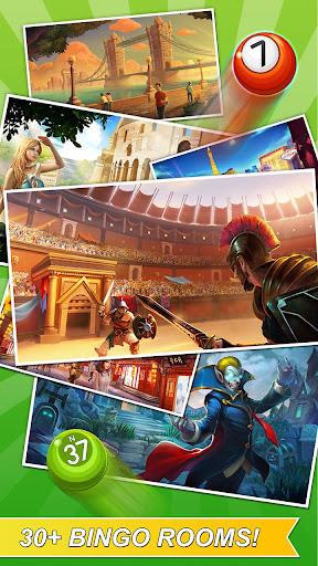 Bingo Adventure - Free Game 2.0.1 screenshots 5