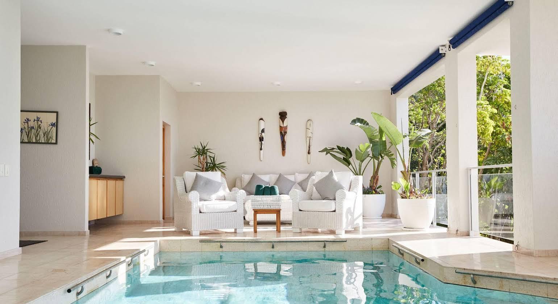 Milkwood Bay Guest House