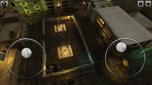 DRS ud83cudfae Drone Simulator screenshots 3
