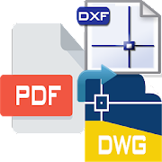 Download PDF to DWG/DXF Converter APK for Android Kitkat