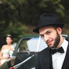 Wedding photographer Mikhail Grebenev (MikeGrebenev). Photo of 23.06.2017