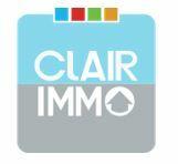 Logo de CLAIRIMMO