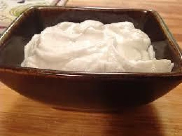 Top each serving with a dollop of sour cream, if desired.