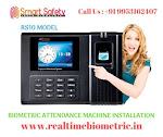 Benefits of Biometric attendance system in Delhi