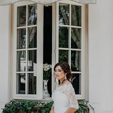 Wedding photographer Antonina Barabanschikova (Barabanshchitsa). Photo of 18.06.2018