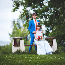 Wedding photographer Anton Grebenev (K1keR). Photo of 06.08.2015
