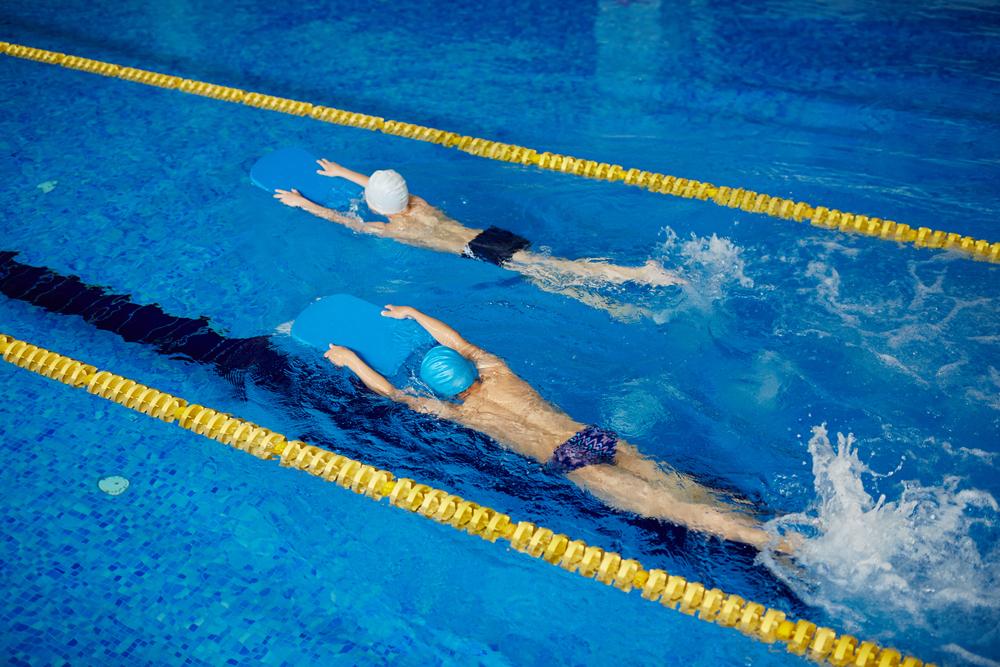 Mechelse Zwemschool: Inschrijvingen Crawl reeds volzet!