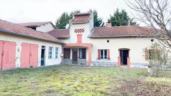 maison à Puycornet (82)