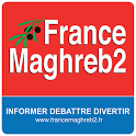 France Maghreb 2 icon