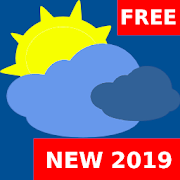 Weather [2019] [FREE]