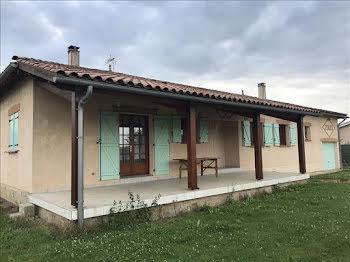 maison à Saint-Nicolas-de-la-Grave (82)