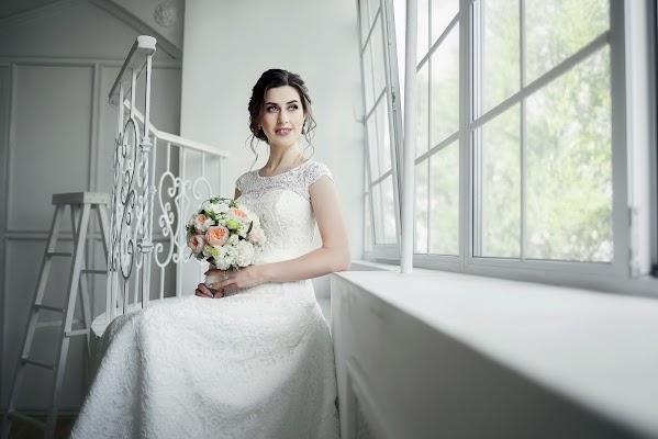 Свадебный фотограф Анна Ермоленко (anna-ermolenko). Фотография от 09.10.2017