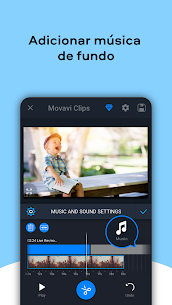 Video Editor Movavi Clips 4.2.1 [Premium] 5