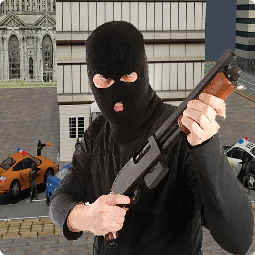 Grand  City Bank Robbery