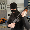 Grand  City Bank Robbery icon