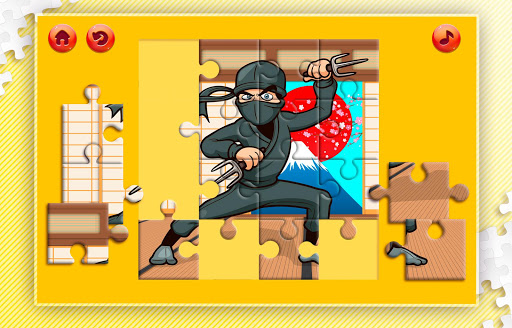 Kids Puzzles for Boys modavailable screenshots 10