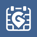 Grandstand - Events & Guides icon