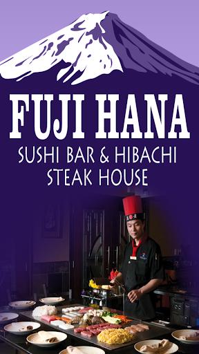 Fuji Hana - Gretna