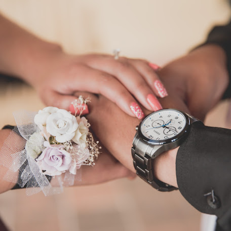 Wedding photographer Luis Quevedo (luisquevedo). Photo of 22.02.2018