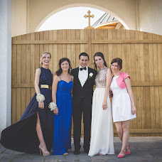 Wedding photographer George Drăgoi (drgoi). Photo of 24.02.2015