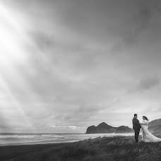 Wedding photographer Albert Ng (albertng). Photo of 31.12.2015