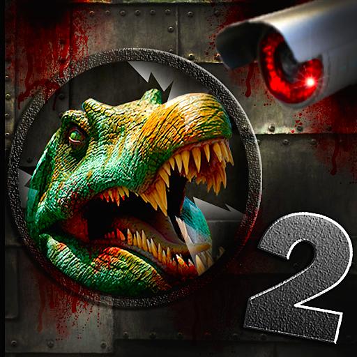 Jurassic Nights 2