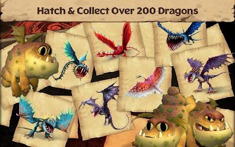 Dragons: Rise of Berk v1.18.12 (Mod Runes)