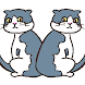 猫のまちがいさがし - Androidアプリ