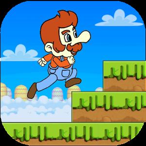Super Vito Jump for PC and MAC