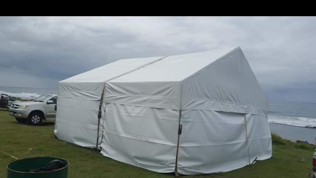 Park Rynie Beach Marquee Hire - Tent Rental Service