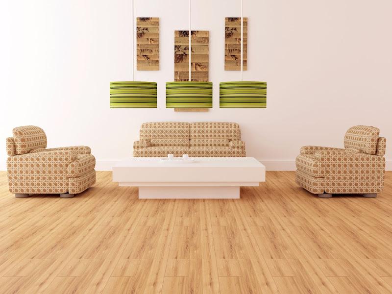 Bamboe vloer│Interieur en terras