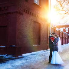 Wedding photographer Olga Nikolaeva (avrelkina). Photo of 05.04.2016