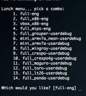圖 3. lunch 函數的輸出