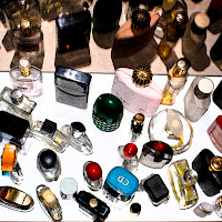 Perfumes collection di