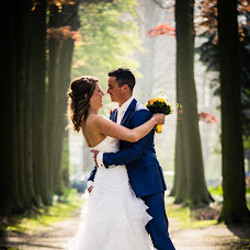 Wedding photographer Willem Luijkx (allicht). Photo of 25.04.2015