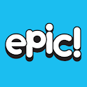 Epic: Kids' Books & Educational Reading Library icon