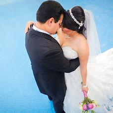 Wedding photographer Olliver Maldonado (ollivermaldonad). Photo of 17.01.2018