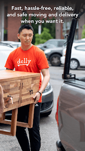 Dolly: Find Movers, Delivery & More On-Demand 3.94.0 Mod APK (Unlock All) 2