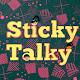 Download Sticky Talky for WhatsApp - WAStickerApps For PC Windows and Mac