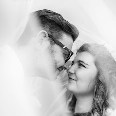 Wedding photographer Marta Rurka (martarurka). Photo of 27.06.2017